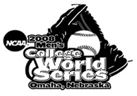 2008 College World Series, Omaha, NE