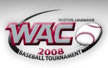 2008 WAC Baseball Tournament