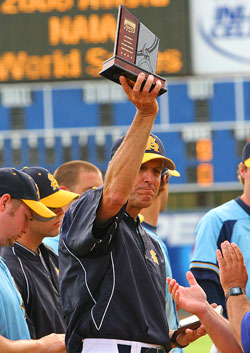 Spring Arbor makes their second straight top-four finish