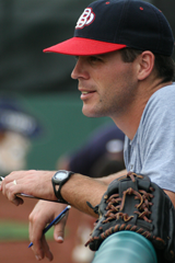 Dan Heffner Head Coach Dallas Baptist