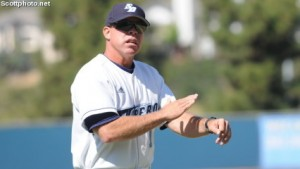 Head Coach Ritch Hill- USD