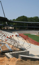 South Carolina New Baseball Stadium