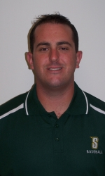 Pitching Coach- Joe Sinicola