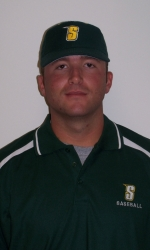 Asst Coach- Jimmy Johnson- Siena College
