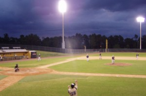 Courtesey UCF Baseball