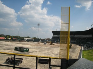 Disch Falk Field-Photo provided by Donald J Boyles