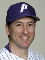 Head Coach Chris Sperry- University of Portland
