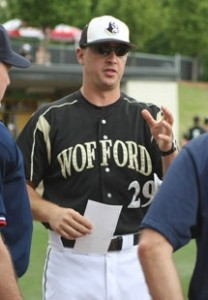 Head Coach Todd Interdonato