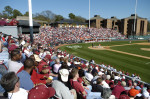 Sarge Frye Field will be the site for the 2008 South Carolina Alumni Baseball Game.