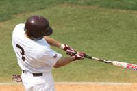 Courtesy: ULMAthletics.com - led by Ben Soignier's 2-for-3, 3-RBI outing.