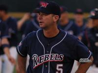 Head Coach Mike Bianco- Courtesy: University of Mississippi