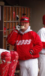 UNM baseball coach Ray Birmingham added nine pitchers to the Lobo ranks during the early signing period.
