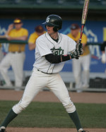 Eric Roof and the Spartans will play their first game of the 2009 season on Feb. 20, 2009 in Clearwater, Fla.