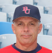 Head Coach Dave Jarvis- Belmont University