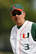 Jim Morris is entering his 16th season as UM's head coach in 2009