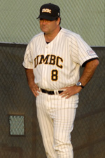Head coach John Jancuska and the Retrievers will play three NCAA Tournament participants in 2009.