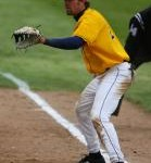 Josh Colliver and the Rockets will play 17 of their 56 games at Scott Park in 2009.-Courtesy: Toledo Athletics