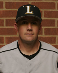 Head Coach Jeff Forehand- Lipscomb University