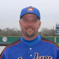 Head Coach Jared Moon-HBU