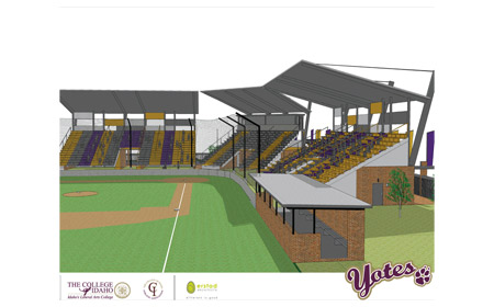 Wolfe Field - College of Idaho