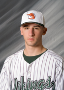 From his Freshman year at Polk County Community College-Polk is now at  Eastern Oklahoma State College