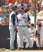 Coach Hartleb hopes to lead Illini to 2009 Big Ten Title