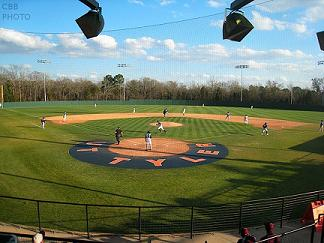 UT-Tyler Easton College Classic (CBB PHOTO)
