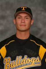Logan Hull Texas Lutheran University