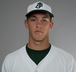 David Rollins is 7-3 on the year with a 3.47 ERA for San Jacnito Jr College.