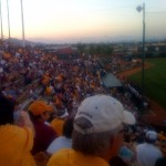 Kent State and Arizona State