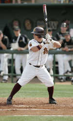 Kole Calhoun (Courtesy of ASU Media Relations)