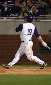 Kyle Roller named CCBL Player of the Week (Courtesy of ECU Media Relations)
