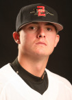 SDSU'S Addison Reed (Courtesy SDSU Media Relations)
