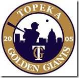 Golden-Giants-Logo