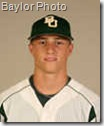 Athletics mugs - head shots - 09/02/2008. Baseball  – Logan Verrett