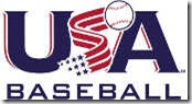 USA Baseball Traditional Logo for Web
