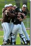 Lehigh No-Hitter Celebration