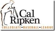 Cal Ripken Collegiate Baseball League Logo