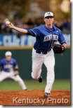 NCAA Baseball 09-10</p> <p>University of Kentucky</p> <p>UK vs Alabama Game 1</p> <p>UK wins 7-6