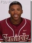 2010 All Sports Photo Day 2:</p> <p>Sherman Johnson, Baseball